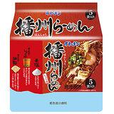 伊藤播州醬油拉麵97g*5入/袋