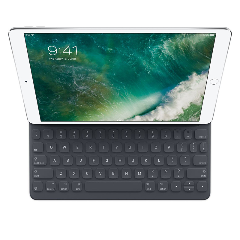 Apple iPad Pro 10.5吋 Smart Keyboard -美式英文(MPTL2TE)