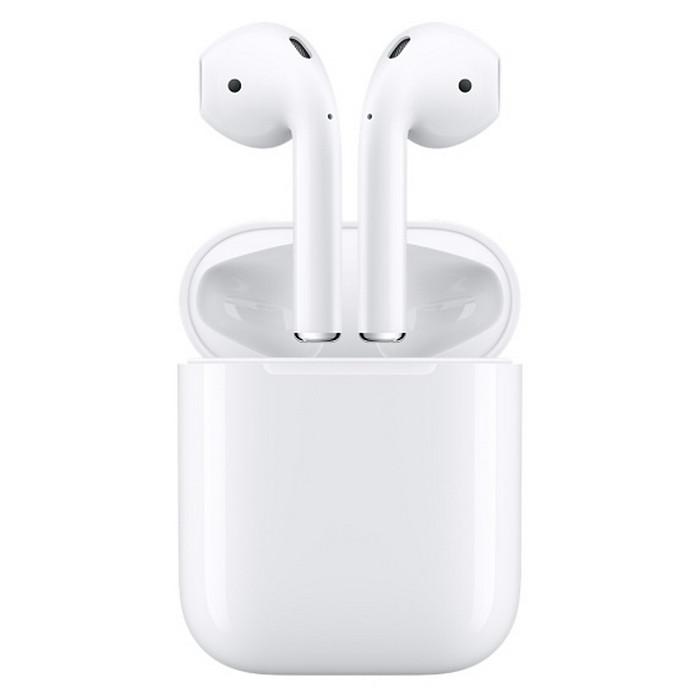 Apple AirPods 原廠無線藍芽耳機