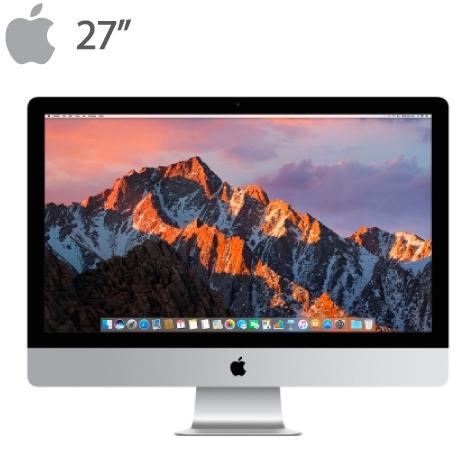 Apple iMac 27吋 七代i5 3.8GHz/8GB/2TB Retina 5K顯示器 MNED2TA/A
