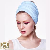 保證原廠【HOII】防曬【頭巾】★紅光/黃光/藍光-后益先進光學