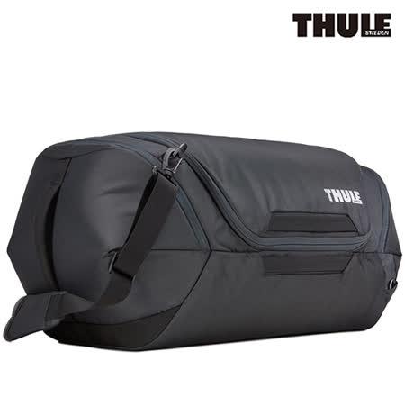 Thule 都樂Subterra Duffel 60L 旅行袋 TSWD-360暗灰色