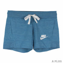 NIKE 女 AS W NSW GYM CLC SHORT 運動短褲- 884363449