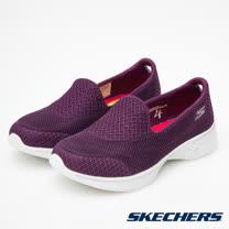 SKECHERS (女) 健走系列 GO Walk 4 - 14170RAS