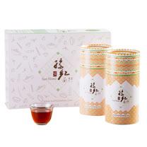 孫紅茶行 日月潭陳釀紅茶禮盒 100g