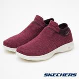 SKECHERS (女) 健走系列 GO STEP LITE - 14505BURG
