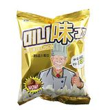 MINI 旋風洋芋餅乾(味)-蜂蜜芥末 30g*10包組