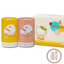 沐風華 Hello Kitty雙入茶禮盒