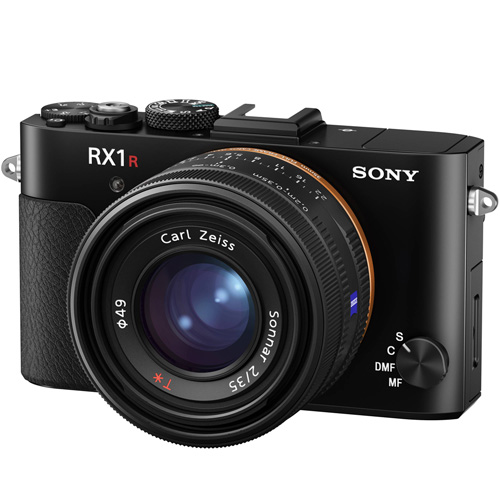 SONY DSC-RX1RII 數位相機 DSC-RX1RM2
