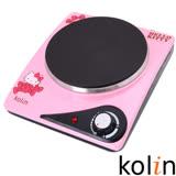 【Kolin歌林 x Hello Kitty】聯名款 不挑鍋電子爐KCS-MNR08
