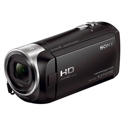 SONY HDR-CX405 數位攝影機 光學防手震