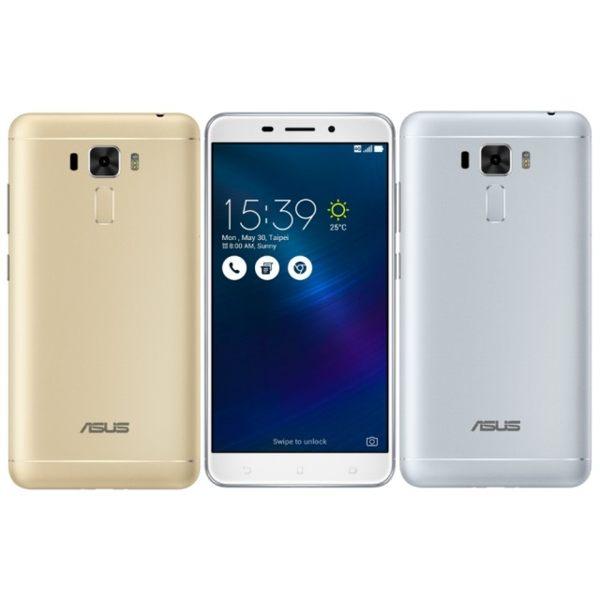 華碩ASUS ZenFone 3 Laser ZC551KL 4G LTE 雙卡雙待智慧手機5.5 吋 4GB / 32GB零利率 Z01BDA