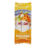 小拌麵蒜香麻油麵線100g*3入/袋