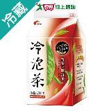 冷泡茶台茶12號紅茶400ML/瓶