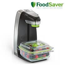 美國 FoodSaver 輕巧型真空密鮮器 FM1200
