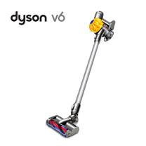 英國 DYSON 無線手持式吸塵器  V6 SV03 (溫暖黃)