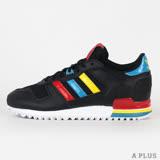 【adidas】女 ZX 700 W 休閒鞋 愛迪達 - BA9311