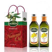 Olitalia奧利塔<BR>全系列油品禮盒組