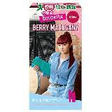 卡樂芙優質染髮霜-野莓紅50g+50g