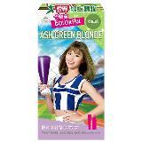 卡樂芙優質染髮霜-亞麻綠50g+50g