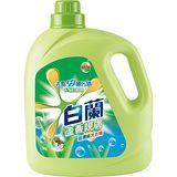 ★超值2入組★白蘭蘆薈親膚洗衣精2.8L
