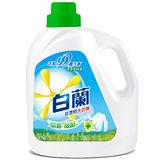 ★超值2入組★白蘭茶樹除菌洗衣精2.7kg