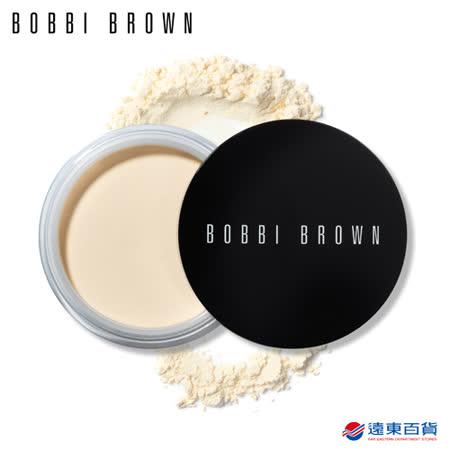 BOBBI BROWN 芭比波朗 完美修片勻色輕蜜粉(嫩黃 Yellow)