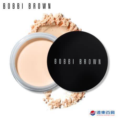 BOBBI BROWN 芭比波朗 完美修片勻色輕蜜粉(蜜桃 Peach)