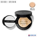 BOBBI BROWN 芭比波朗 自然輕透膠囊氣墊粉底-無瑕版(亮白)