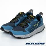 SKECHERS (男) 跑步系列 GO TRAIL 2 - 54120BLYL