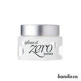 【即期品】Banila Co. ZERO零感肌瞬卸凝霜 保濕款