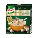 ★超值2件組★康寶奶油風味經典蕈菇濃湯二人份