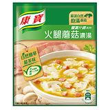 ★超值2件組★康寶濃湯自然原味火腿蘑菇41.4g*2