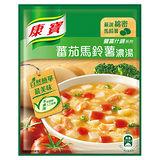 ★超值2件組★康寶自然原味蕃茄馬鈴薯41.4g*2