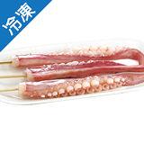 深海巨魷鬚串240G/包