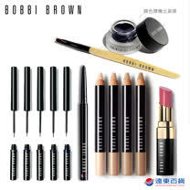 BOBBI BROWN 芭比波朗 任2件送精巧流雲眼線膠刷具組