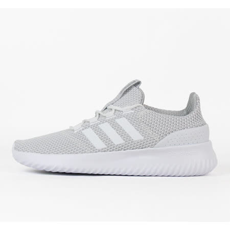 Adidas 男 CLOUDFOAM ULTIMATE 愛迪達 慢跑鞋- BC0121