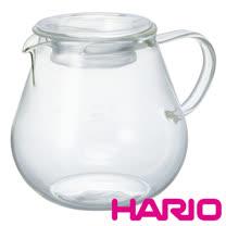 【HARIO】簡約耐熱玻璃70咖啡壺 GS-70-T