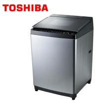 ★贈好禮★『TOSHIBA』☆ 東芝 16公斤鍍膜勁流雙飛輪超變頻洗衣機 AW-DMG16WAG