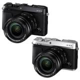 FUJIFILM X-E3 +18-55mm 變焦鏡組 (公司貨)-送原廠電池+清潔組+保護貼