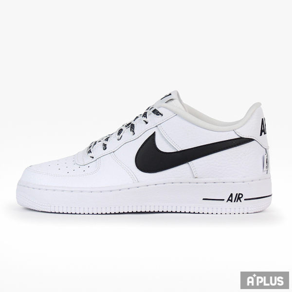 NIKE 女 AIR FORCE 1 LV8 (GS) 經典復古鞋- 820438108