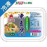 義美凍豆腐 260G /盒