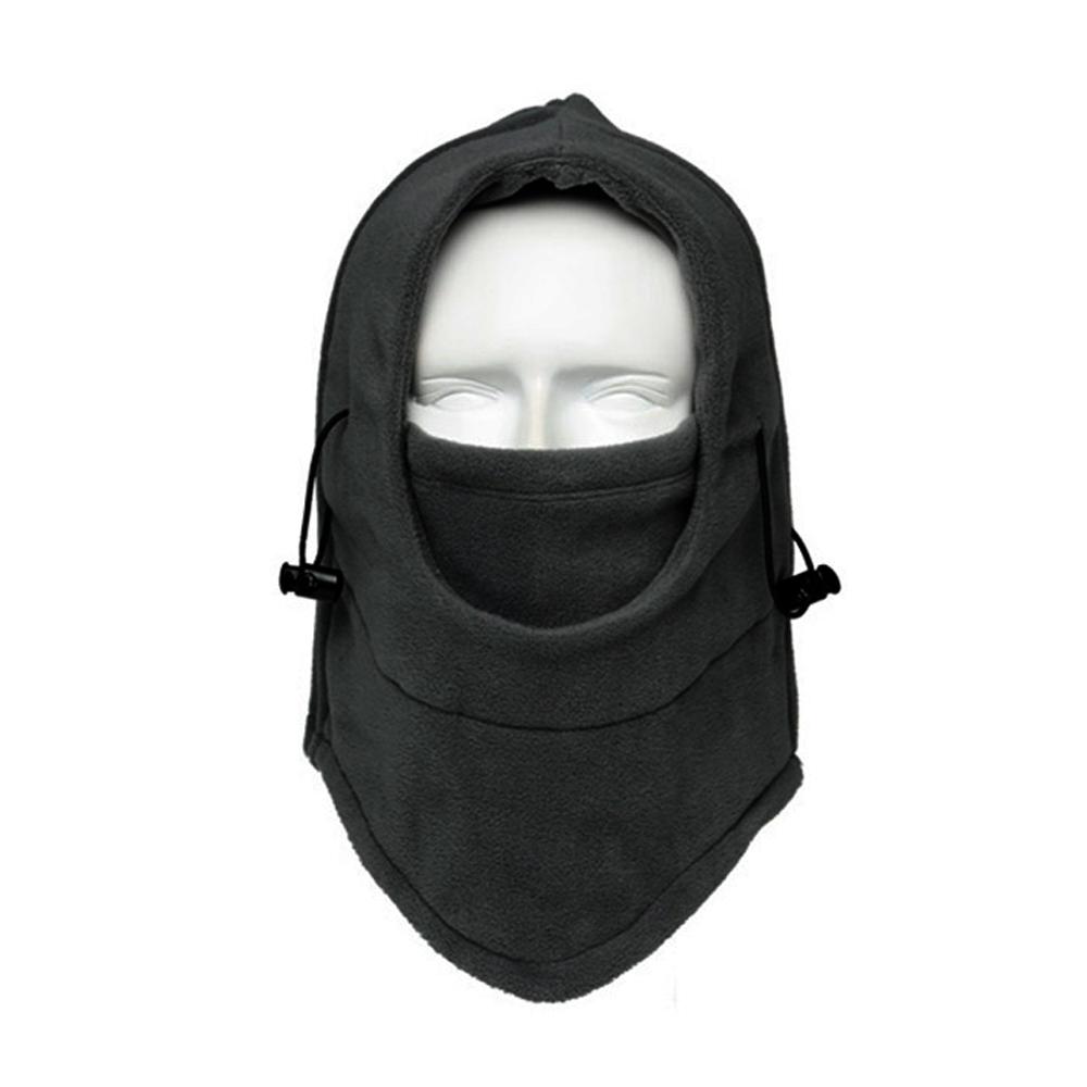 全罩式防風保暖頭套