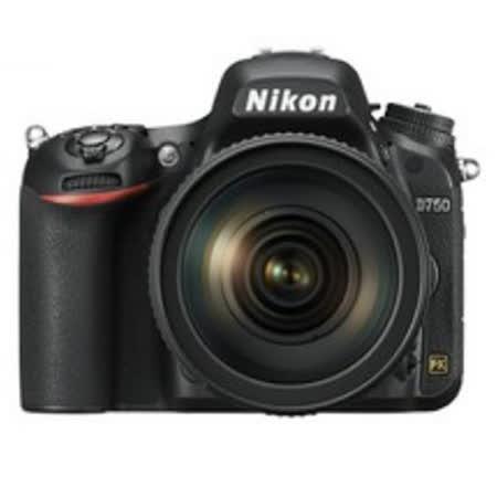Nikon D750 + AF-S 24-70mm f/2.8G ED(限量)(公司貨)