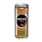 雀巢咖啡香醇原味即飲罐裝240ml*24