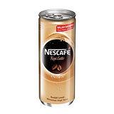 雀巢咖啡柔滑拿鐵即飲罐裝240ml*24