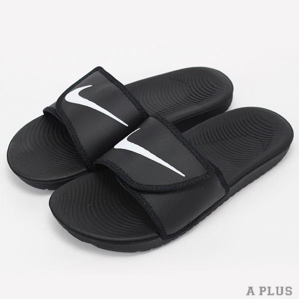 NIKE 男 KAWA ADJUST 拖鞋~ 834818001