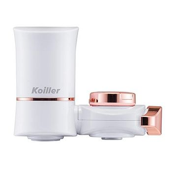 Koiller可以樂 超油切水龍頭-除油/抑菌/無殘留 KF-001G KF-001G
