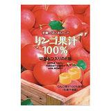 J-大倉蘋果蜂蜜喉糖80g