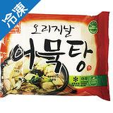 韓國水協關東煮附湯包(原味)32